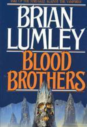 Vampire World I: Blood Brothers