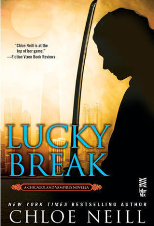 Lucky Break