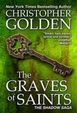 The Graves of Saints