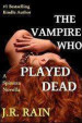 The Vampire Who Played Dead