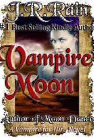 Vampire Moon