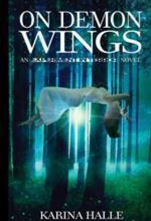 On Demon Wings