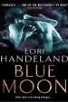 Night Creature: Blue Moon