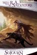 The Dark Elf Trilogy: Sojourn