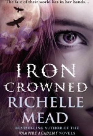 Iron Crowned
