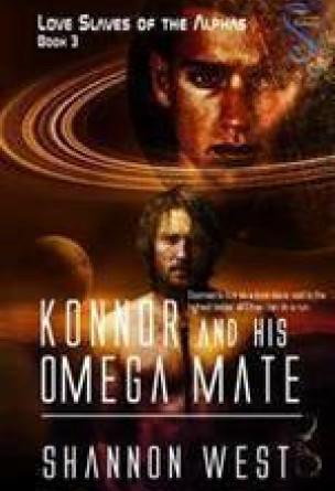 Konnor and His Omega Mate