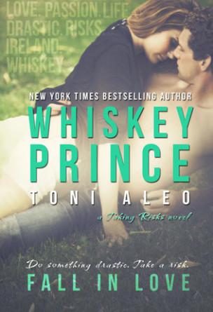 Whiskey Prince