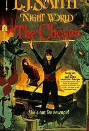 Night World : The Chosen
