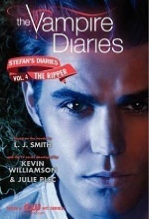 Stefan's Diaries: The Ripper