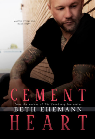 Cement Heart