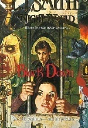 Night World : Black Dawn