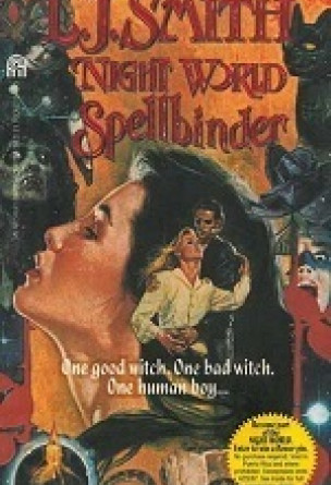 Night World : Spellbinder