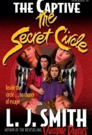 The Secret Circle: The Captive