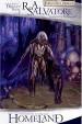 The Dark Elf Trilogy: Homeland