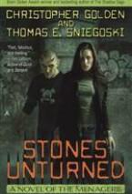 Stones Unturned