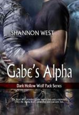 Gabe's Alpha