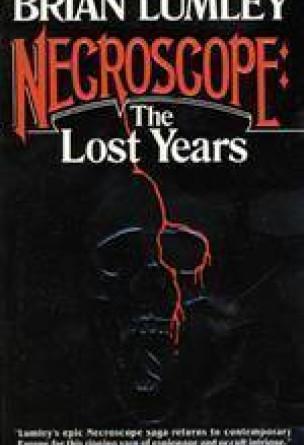 Necroscope: The Lost Years