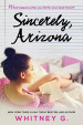 Sincerely, Arizona