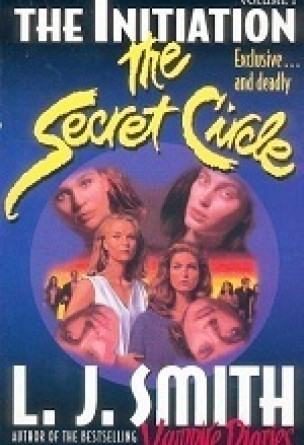The Secret Circle: The Initiation